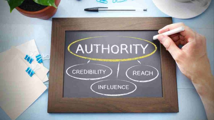 How to Build Credibility As An Author