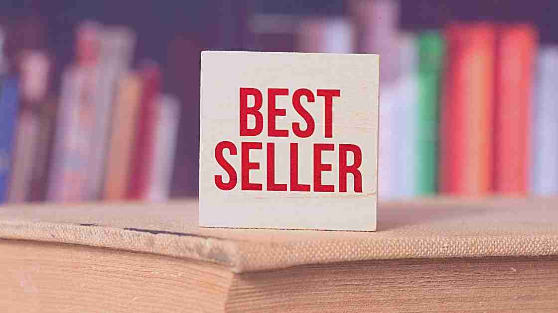 writing a best seller
